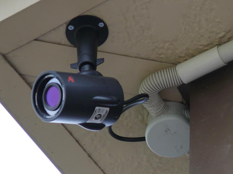 Видеонаблюдение своими руками для частного дома за…